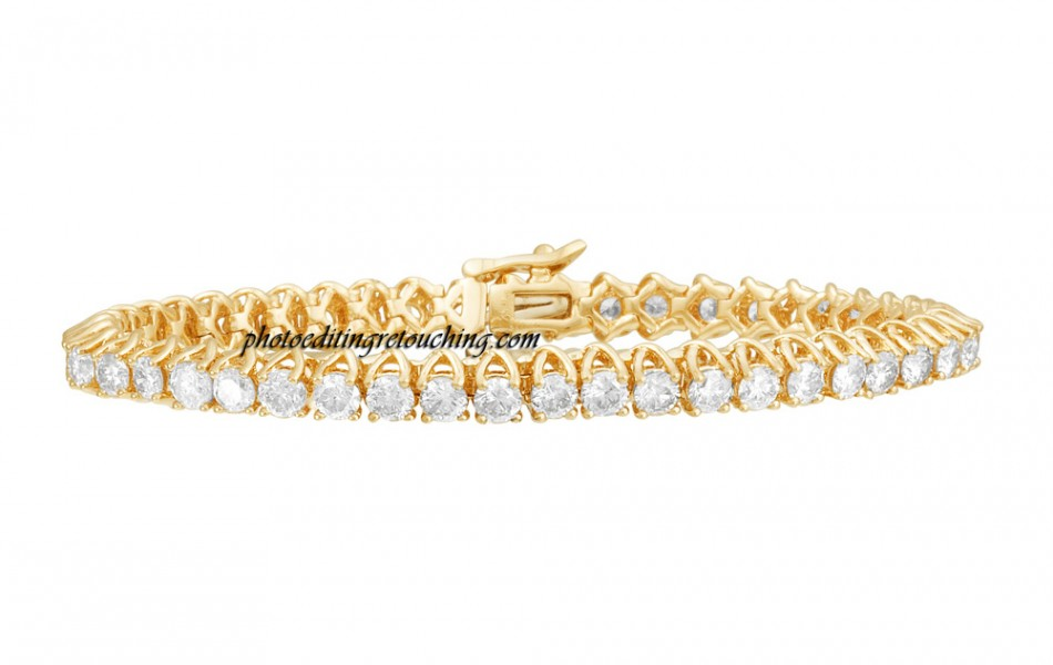 gold diamond necklace reotuhced
