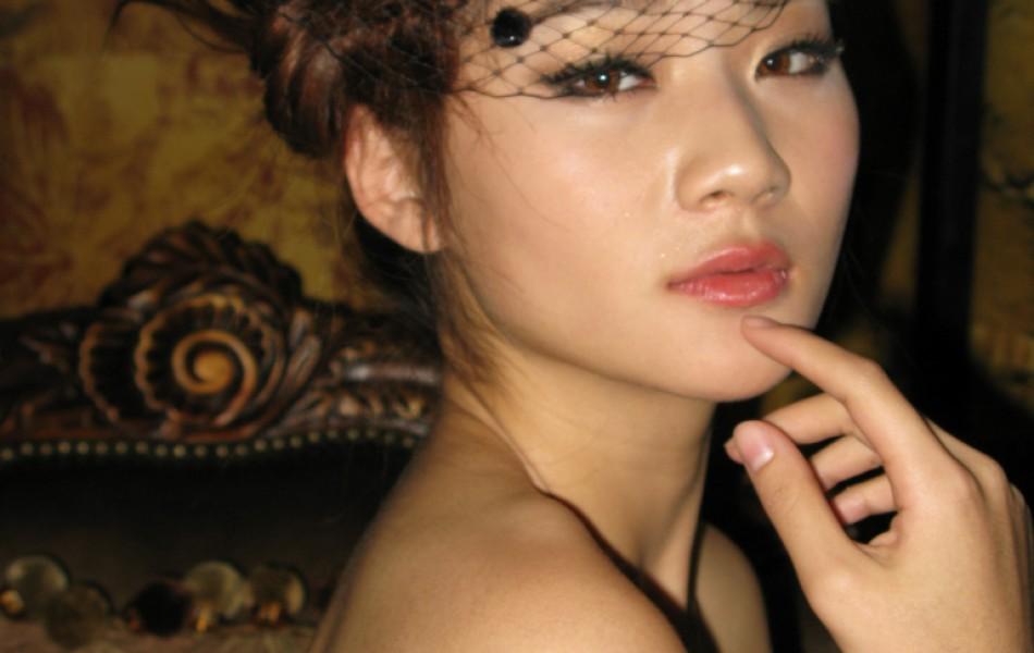 model photography thailand