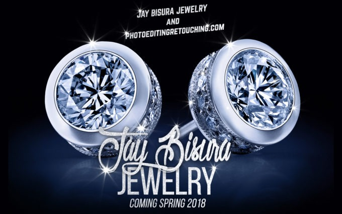 jewelry banner design