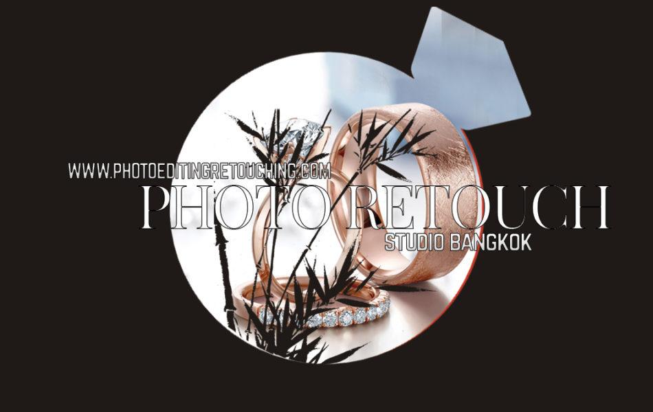 photoshop logo retouch photo